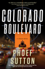 Colorado Boulevard: A Crush Mystery (Crush Mysteries) Cover Image