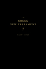 The Greek New Testament, Produced at Tyndale House, Cambridge, Reader's Edition Cover Image