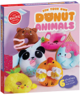 Sew Your Own Donut Animals Cover Image
