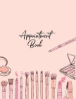 2022 Appointment Book: Large Diary with 15 Minute Time Slots: 8AM - 9PM: 6 Days At A Glance:: 8.5x11_2020_Appointment_Book_Interior-15-min-in Cover Image