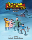 Snowbound Mystery (The Boxcar Children Graphic Novels #7) Cover Image
