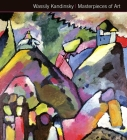 Wassily Kandinsky Masterpieces of Art Cover Image