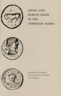 Greek and Roman Coins in the Athenian Agora (Agora Picture Book #15) Cover Image