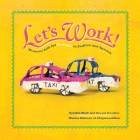 Let's Work: Mexican Folk Art Trabajos in English and Spanish (First Concepts in Mexican Folk Art #6) Cover Image