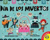 Dia de Los Muertos (Av2 Fiction Readalong 2017) Cover Image