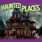 Haunted Places (A Little Bit Spooky) Cover Image