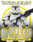 Star Wars: Battles for the Galaxy Cover Image