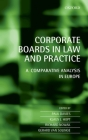 Corporate Boards in Law and Practice: A Comparative Analysis in Europe Cover Image