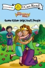 The Beginner's Bible Queen Esther Helps God's People: Formerly Titled Esther and the King, My First (I Can Read! / The Beginner's Bible) Cover Image