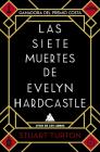 Las Siete Muertes de Evelyn Hardcastle Cover Image
