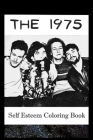 Self Esteem Coloring Book: The 1975 Inspired Illustrations Cover Image