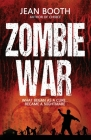 Zombie War Cover Image