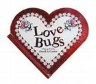Love Bugs: A Pop Up Book Cover Image