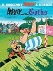 Asterix and the Goths (Asterix (Orion Paperback)) Cover Image
