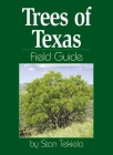 Trees of Texas Field Guide Cover Image