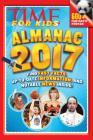 Time for Kids Almanac 2017 Cover Image