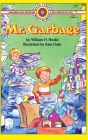 Mr. Garbage: Level 3 (Bank Street Ready-To-Read) Cover Image