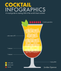 Cocktail Infographics: A Visual Guide to Creating 200 of the World's Best Cocktails Cover Image
