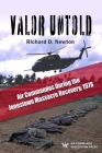 Valor Untold: Air Commandos During the Jonestown Massacre Recovery, 1978 Cover Image