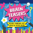 Brain Teasers Cover Image