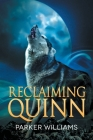 Reclaiming Quinn Cover Image