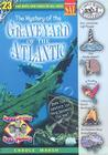 The Mystery of the Graveyard of the Atlantic (Real Kids! Real Places! #23) Cover Image