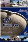 Voices from Leimert Park: A Poetry Anthology Cover Image