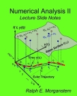 Numerical Analysis II: Lecture Slide Notes Cover Image