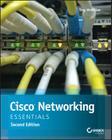Cisco Networking Essentials Cover Image