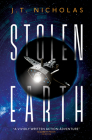 Stolen Earth Cover Image