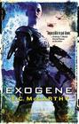Exogene (The Subterrene War #2) Cover Image