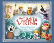 The Last Viking Cover Image