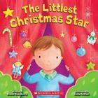 The Littlest Christmas Star Cover Image