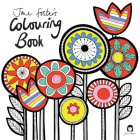 Jane Foster's Colouring Book (Colouring Books) Cover Image