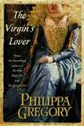 The Virgin's Lover (The Plantagenet and Tudor Novels) Cover Image