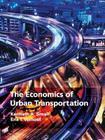 The Economics of Urban Transportation Cover Image