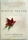 Simple Truths: Clear and Simple Guidance on the Big Issues in Life Cover Image