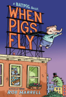 Batpig: When Pigs Fly Cover Image