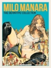 Milo Manara - The Definitive Collection Cover Image