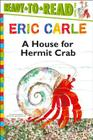 A House for Hermit Crab (The World of Eric Carle) Cover Image