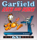 Garfield Eats and Runs Cover Image