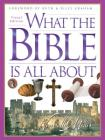 What the Bible Is All About Cover Image