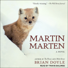Martin Marten Cover Image