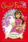 A Valentine's Surprise (Candy Fairies #7) Cover Image