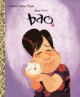 Disney/Pixar Bao Little Golden Book (Disney/Pixar Bao) Cover Image