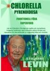 Chlorella Pyrenoidosa - Funktionell Föda - Superfood Cover Image