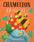 Chameleon Can Be Cover Image