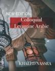 Colloquial Levantine Arabic Cover Image