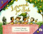 Lemonade for Sale (MathStart 3) Cover Image