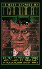 18 Best Stories by Edgar Allan Poe Cover Image